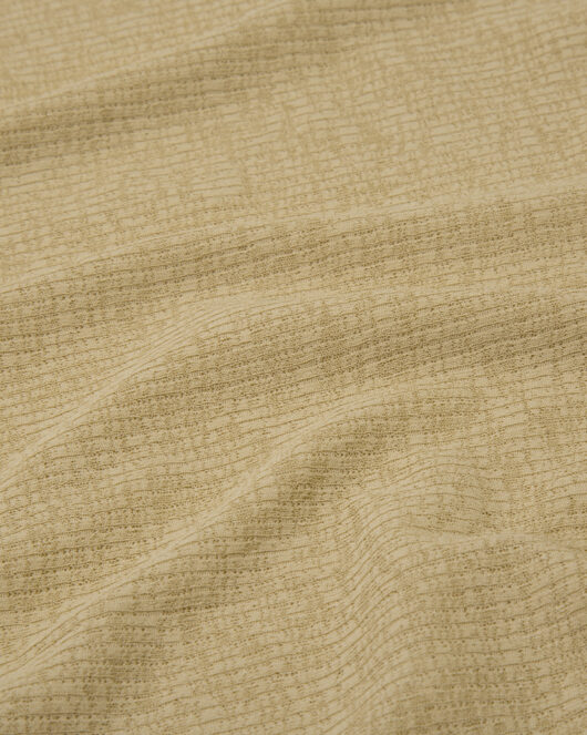 ribbed jersey hijab in chai
