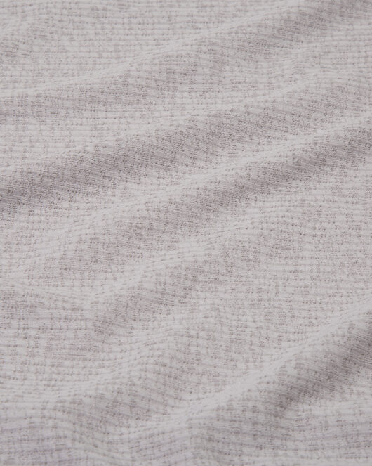 ribbed jersey hijab in cloud