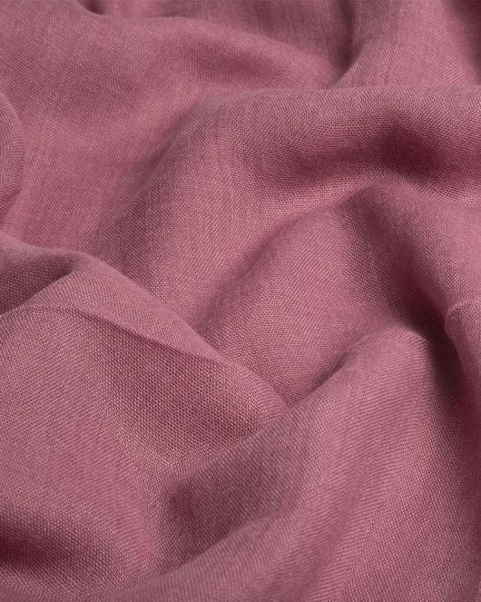 viscose hijab in dusty rose
