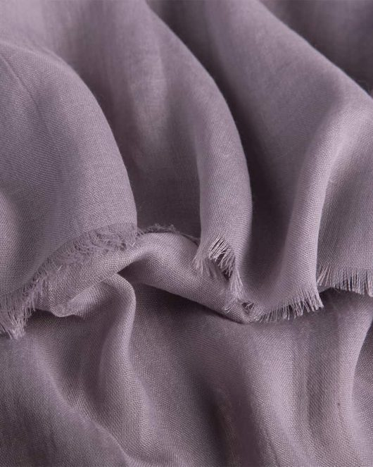 cotton hijab scarf in orchide