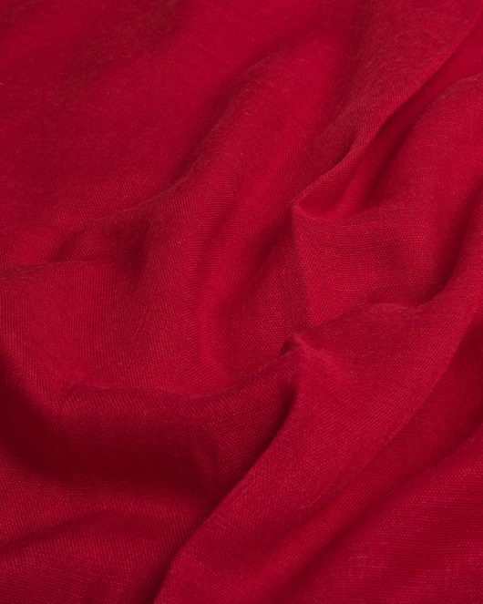 viscose hijab in rouge